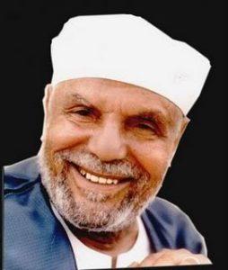 Sheikh Mutawalli Sya'rawi